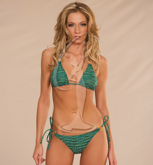 Miss Maryland USA Swimsuit