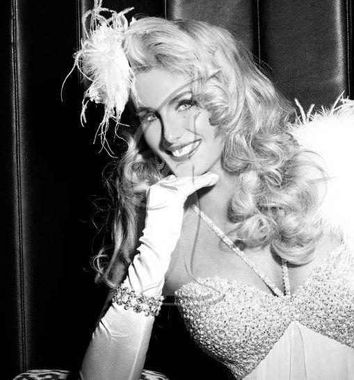 Miss New Hampshire USA Glam Shot