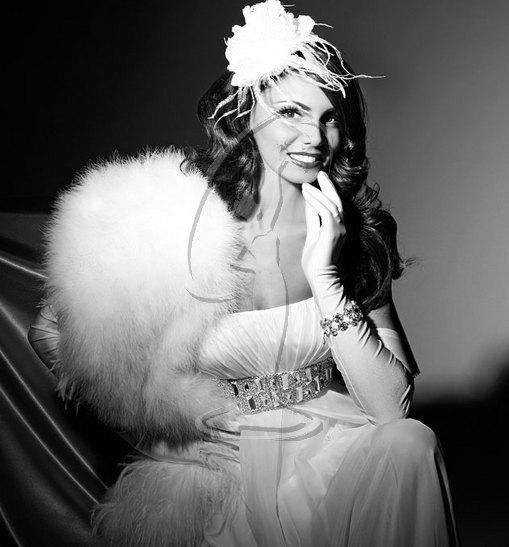 Miss Rhode Island USA Glam Shot