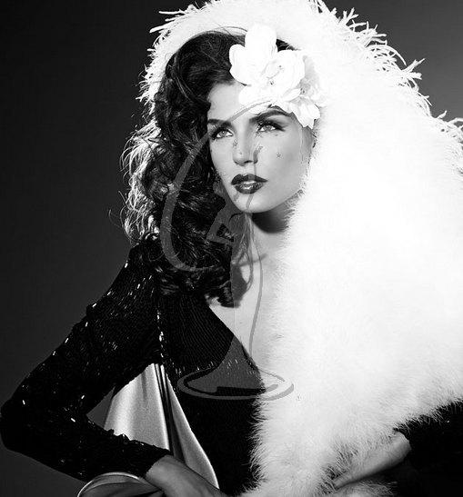 Miss Washington USA Glam Shot