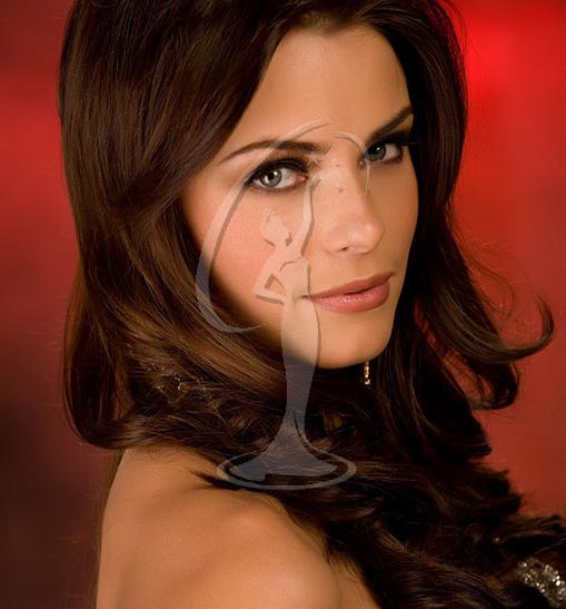 Miss Virginia USA Close-Up