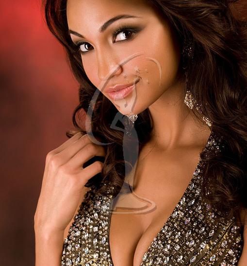Miss Colorado USA Close-Up