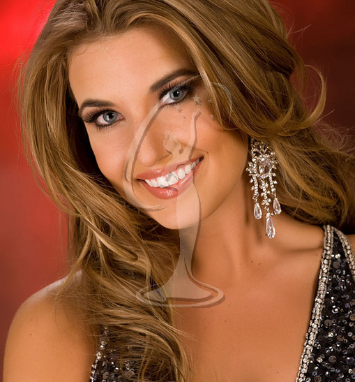Miss Ohio USA Close-Up