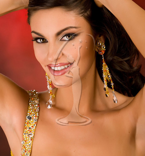 Miss Utah USA Close-Up