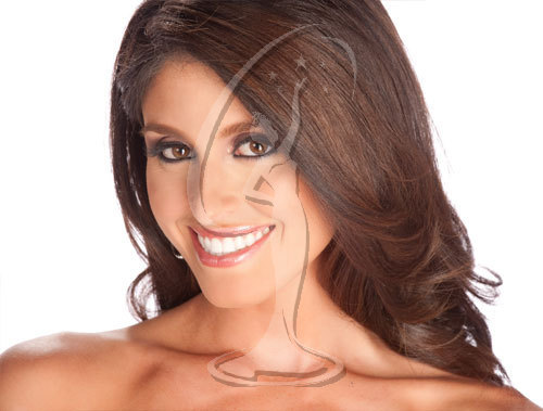 Miss Florida USA 2010 - Close-up