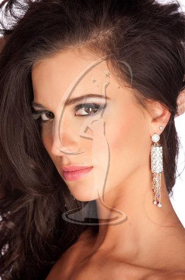 Miss Illinois USA 2010 - Close-up