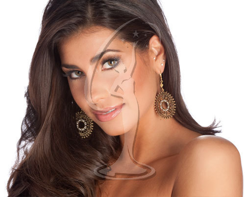 Miss Kansas USA 2010 - Close-up