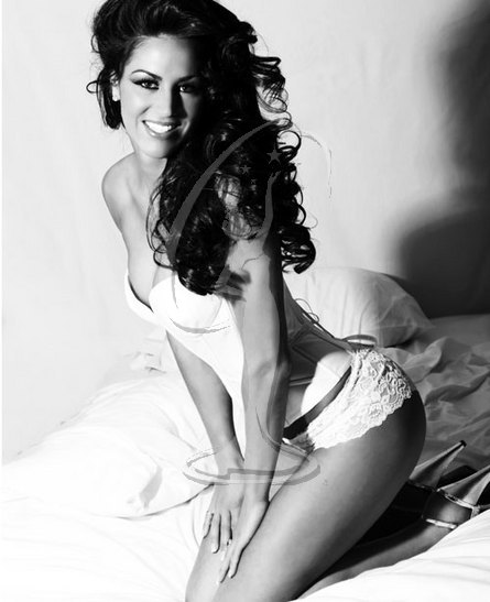 Miss New Hampshire USA 2010 - Glam Shot