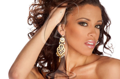 Miss New York USA 2010 - Close-up