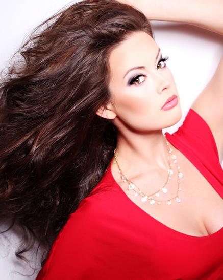 Miss Alaska USA 2012