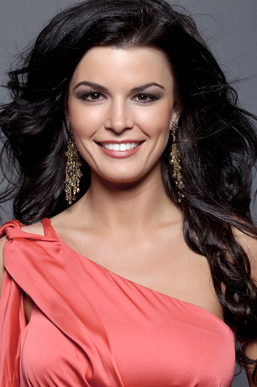 Miss Pennsylvania USA 2012
