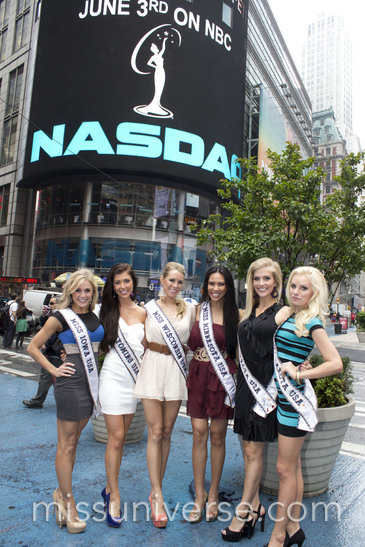 Miss Minnesota USA 2012
