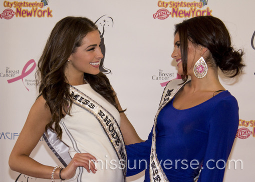 Miss New Jersey USA 2012