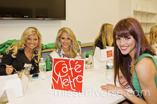 Miss Oklahoma USA 2012