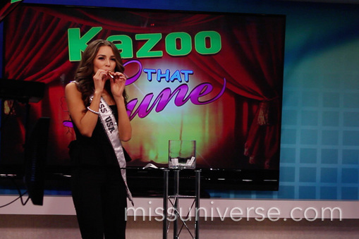 Kazoo that Tune