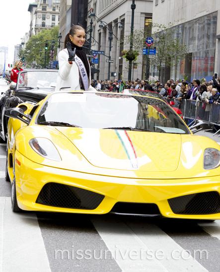 Italian Lamborghini
