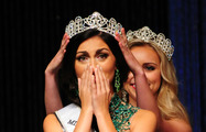2016 Miss Teen USA Crowning Moments