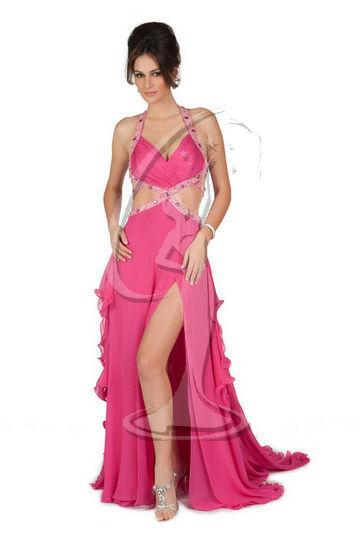 Brazil - Evening Gown