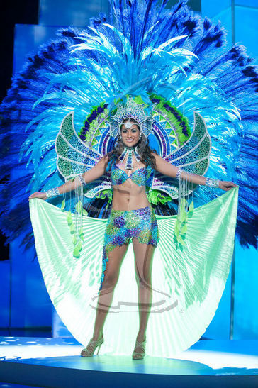 Cayman Islands - National Costume