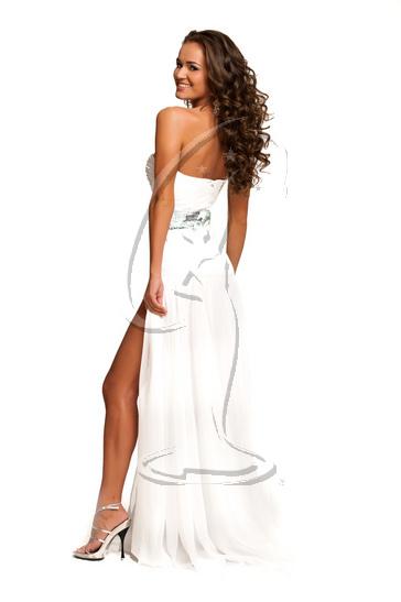 Croatia - Evening Gown