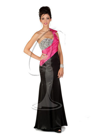 Germany - Evening Gown