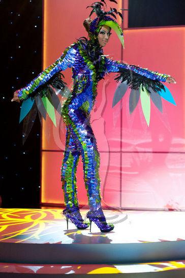 Curacao - National Costume
