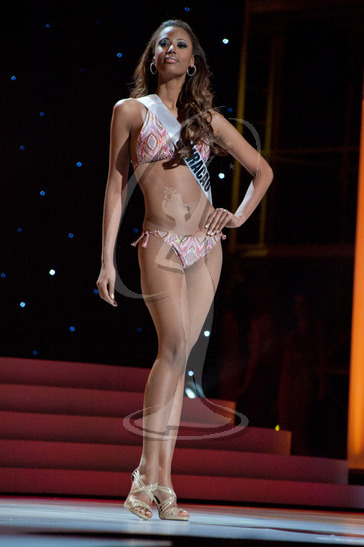 Curacao - Preliminary Competition Swimwear