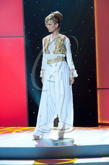 Albania - National Costume