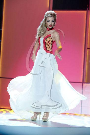 Cyprus - National Costume