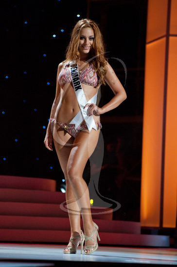 Denmark - Preliminary Competition Swimwear