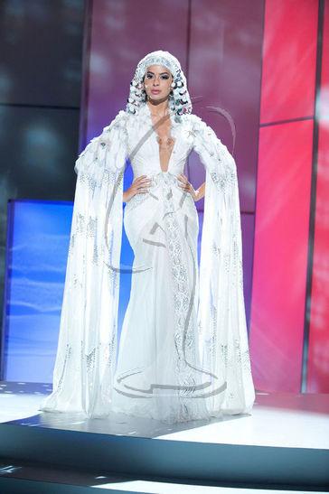 Egypt - National Costume
