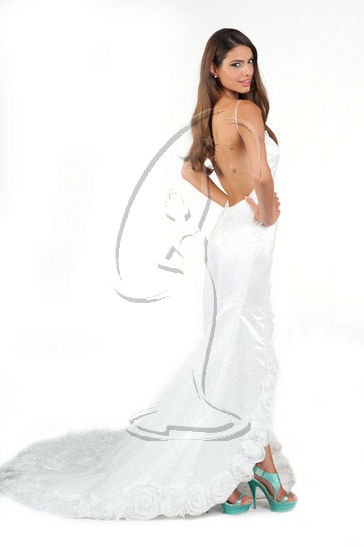 Greece - Evening Gown