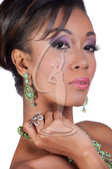 Guyana - Close-up