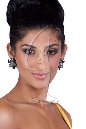 India - Close-up