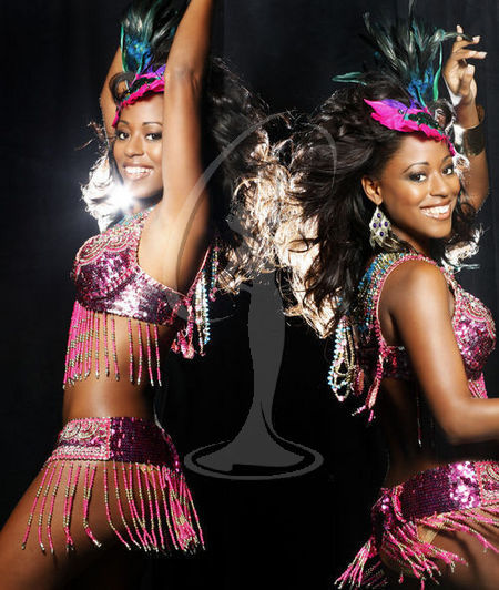 Jamaica - Glamshot