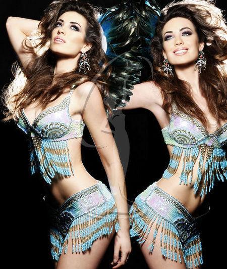 Argentina - Glamshot
