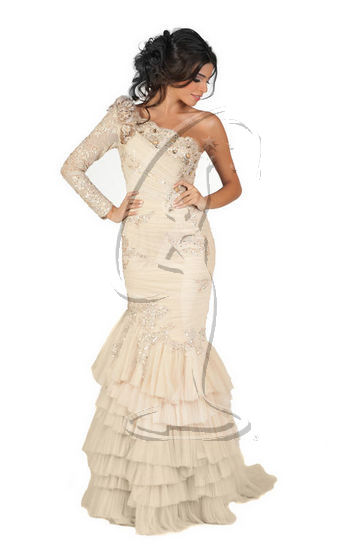 Lebanon - Evening Gown