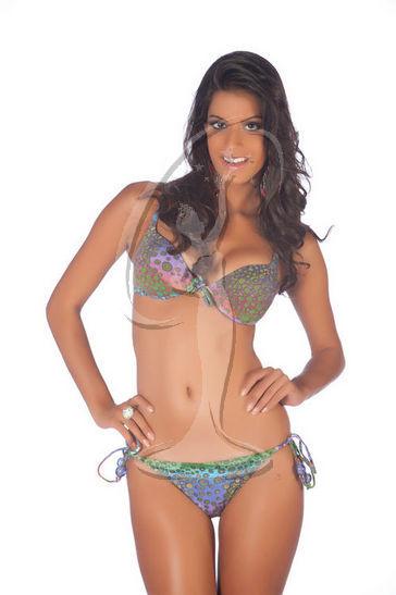 Mauritius - Swimsuit