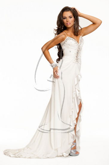 New Zealand - Evening Gown
