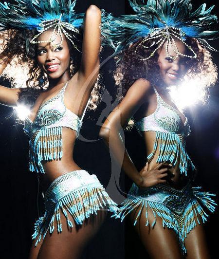 Aruba - Glamshot