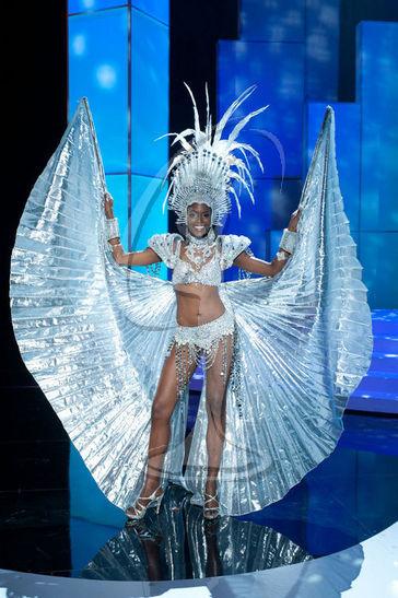 Aruba - National Costume