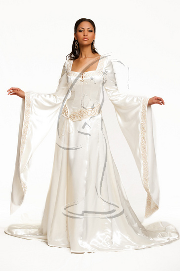 Norway - Evening Gown