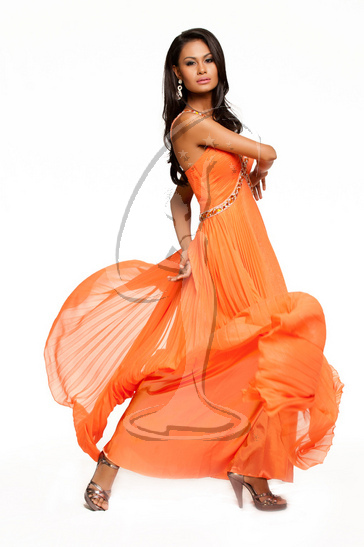 Philippines - Evening Gown