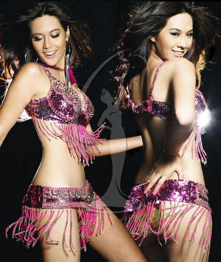 Thailand - Glamshot