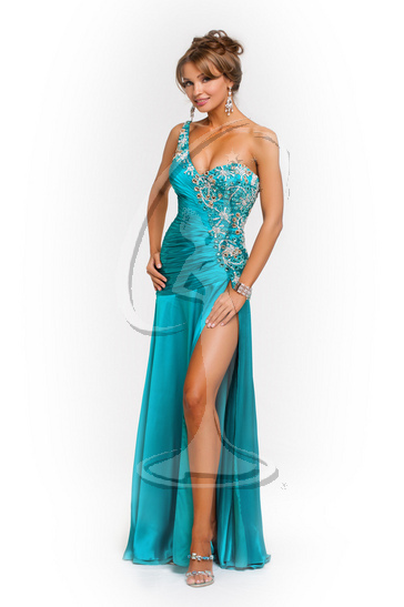 Ukraine - Evening Gown