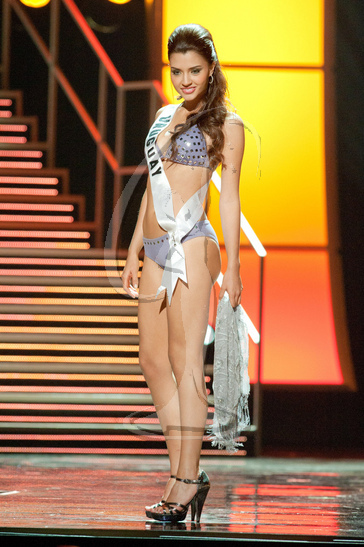 Uruguay - Preliminary Competition Swimwear