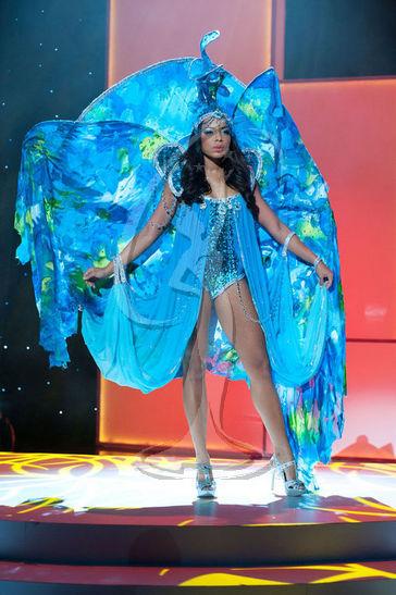 U.S. Virgin Islands - National Costume