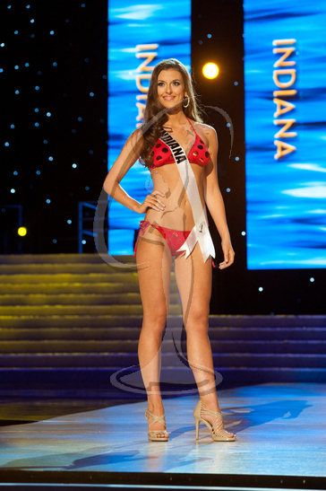 Indiana - Preliminary Competition Swimwear