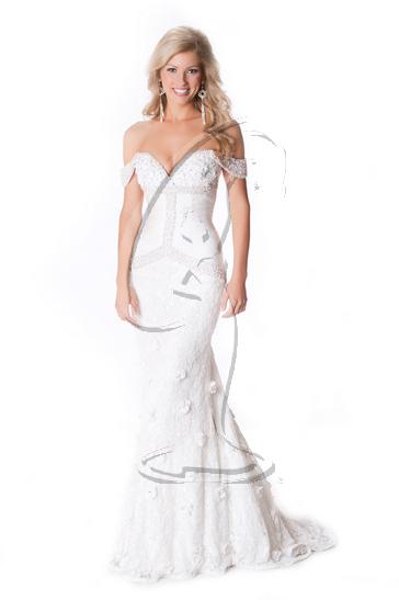 Missouri - Evening Gown