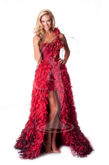 Nevada - Evening Gown